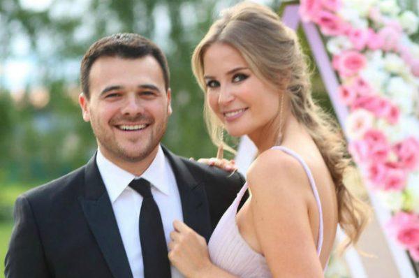 Жена Эмина Агаларова в шоке😴😴😴 - Он объявил о разводе