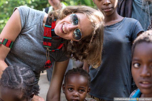 Молодая жена покорила Макаревича своей страстью к Эфиопии и винам