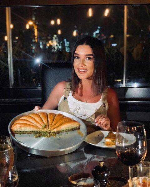 Ксения Бородина рассказала о подпольных ресторанах и караоке-клубах