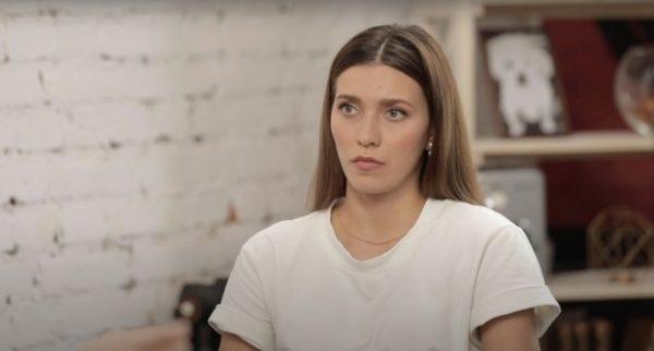 Угождать или быть собой - Тодоренко сняла покаянный фильм