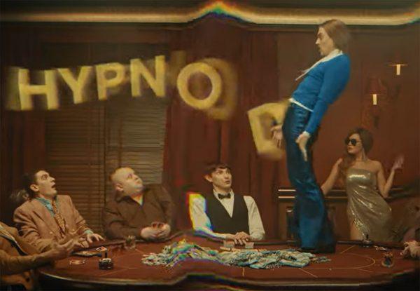 Little Big грабят казино с помощью гипнотического танца