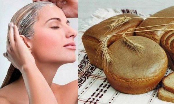 Лук, мед, яйцо, масло, черный хлеб - Кто тут первый для укрепления волос?