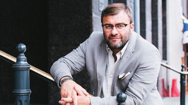 """Михаила Пореченкова назвали """"придворным шутом"""" из-за хвалы в адрес Путина"""