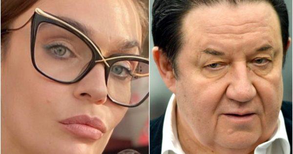 Алена Водонаева показала русского Харви Вайнштейна