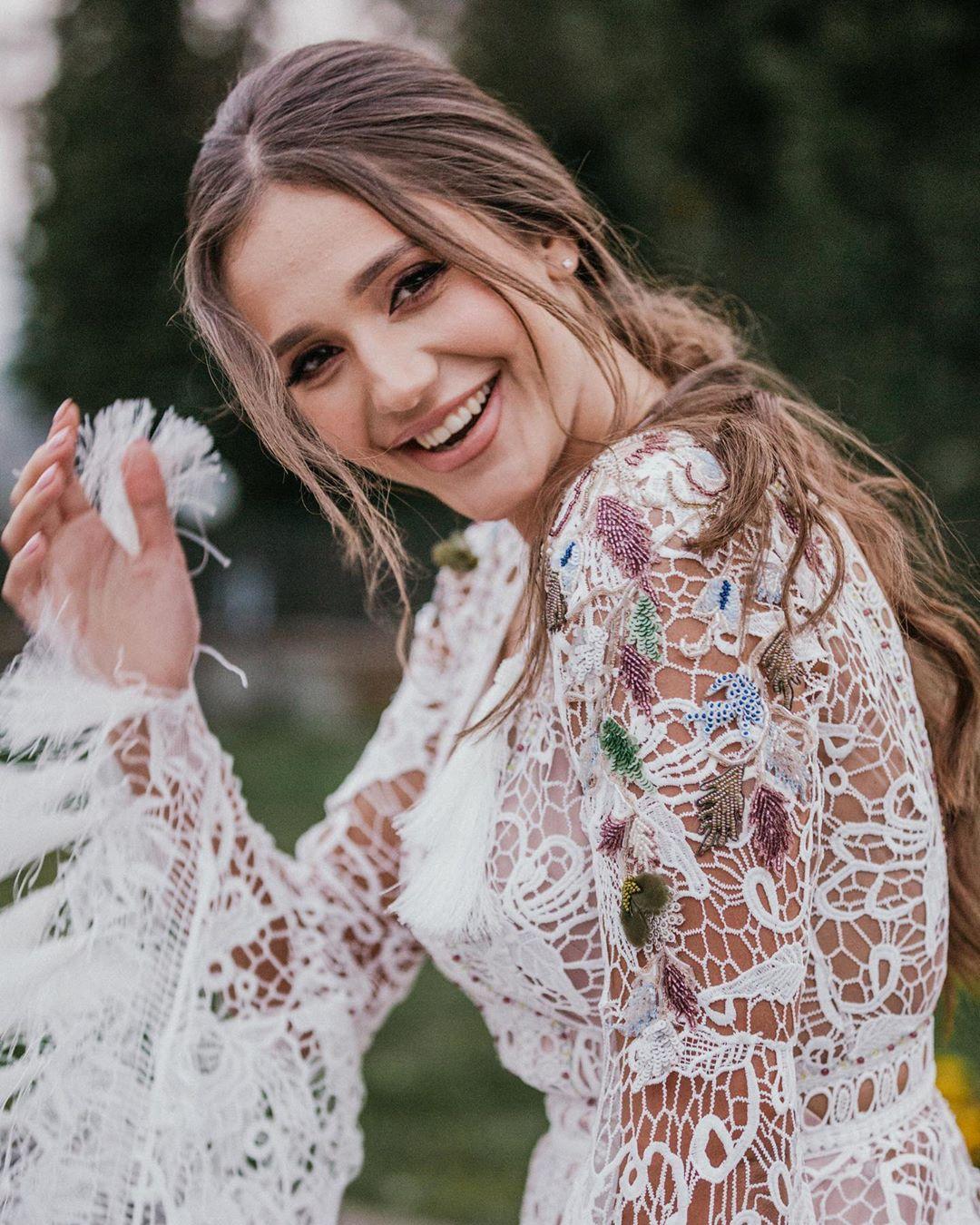 Дарья Ульянова: что известно об избраннице украинского «Холостяка»
