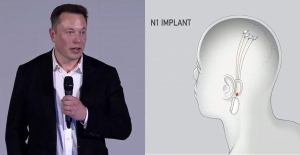 Илон Маск встал на сторону людей - С чего бы это