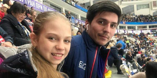 Евгений Плющенко ответил на обвинения Тутберидзе в переманивании спортсменов