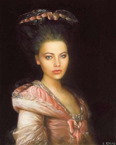 Никас Сафронов бросил Ветлицкую за ее пристрастие к травке