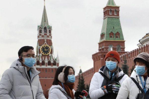 Россиянам грозит штраф в 40😴 тысяч за отказ пройти тест на коронавирус