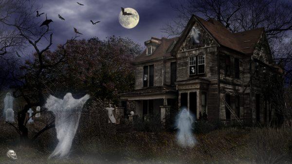 Дома с привидениями и удары палками - Как наказывают нарушителей самоизоляции