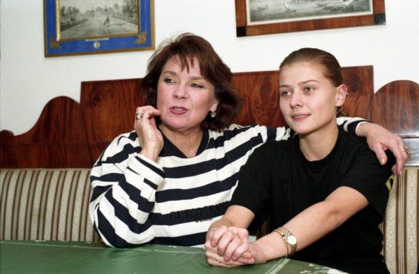Садльский рассказал, как жена Андрея Миронова обольстила шейха