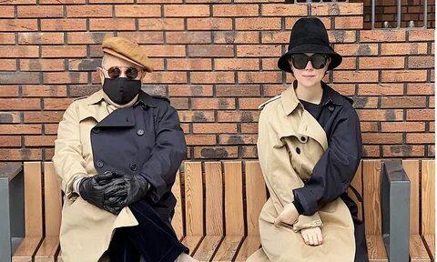 """Впервые! Евгений Петросян опубликовал фото с молодой женой: """"Никого не слушайте, вы классные!"""""""