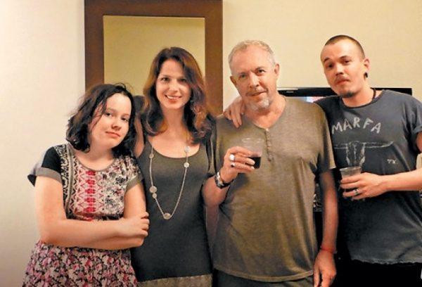 Влюбился в 66 лет и женился в четвертый раз - Андрей Макаревич  назвал себя везунчиком
