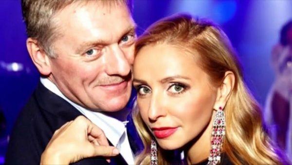 """Дмитрий Песков о вирусе: """"Тело само начинает пожирать легкие"""""""