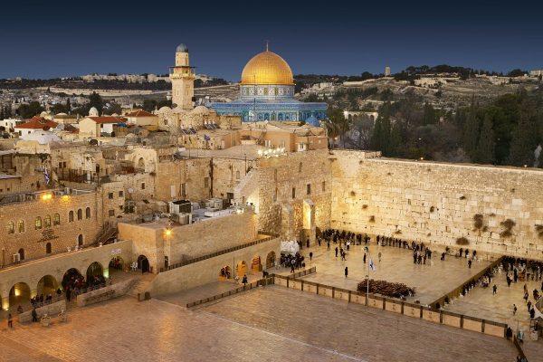 Нетаньяху собирается чипировать израильских детей👩👨👨🦰👩🦰