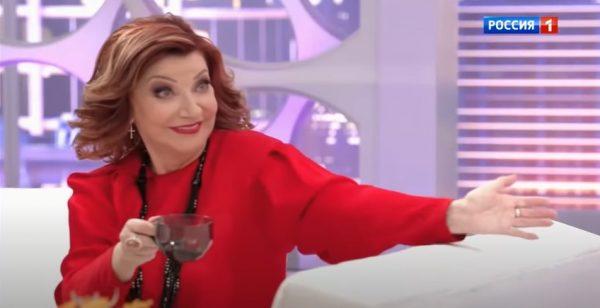 Елена Степаненко назвала девушку Петросяна «марамойкой»