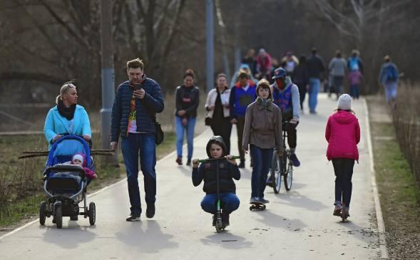 Москва строгого режима: прогулки по графику, еда, что дадут и не собираться больше 3-х