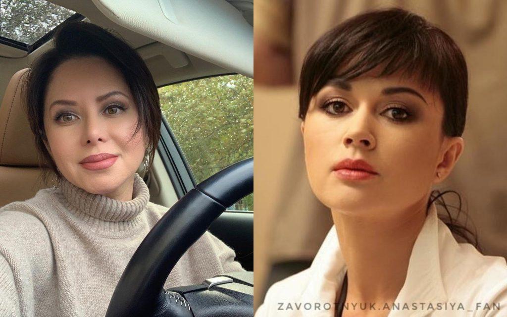 Новая девушка Жигунова прокомментировала сходство с Заворотнюк
