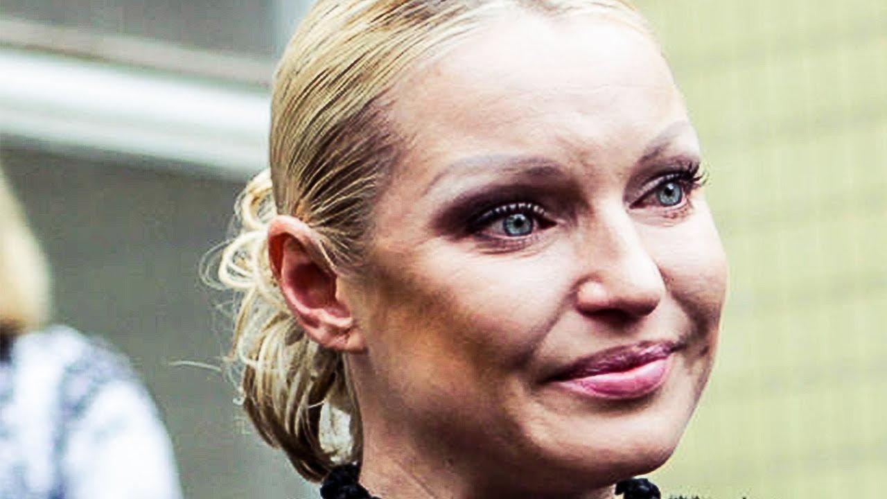 Дана Борисова обозвала Волочкову алкоголичкой, а та подала в суд за клевету