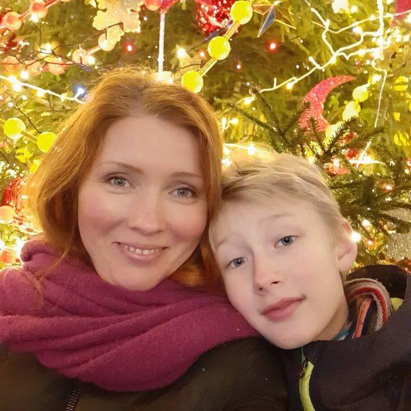 Ужасная трагедия: 15-летний сын Юлии Дробот погиб, но есть много вопросов