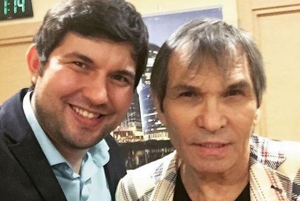 Пиар-директор Бари Алибасова сообщил об «исчезновении» продюсера