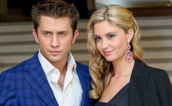 "Агата Муцениеце хочет снова замуж за своего мужа: ""Безумно его люблю"""