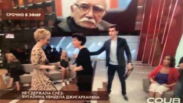 Цымбалюк-Романовская припомнила покинувшей этот мир вчера Юлии Норкиной давний конфликт