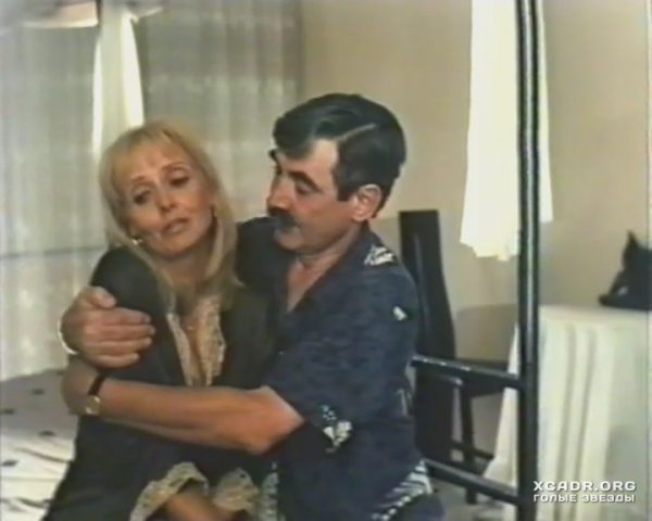 Мэри Ватсон бросила мужа, застукав его с любовницей