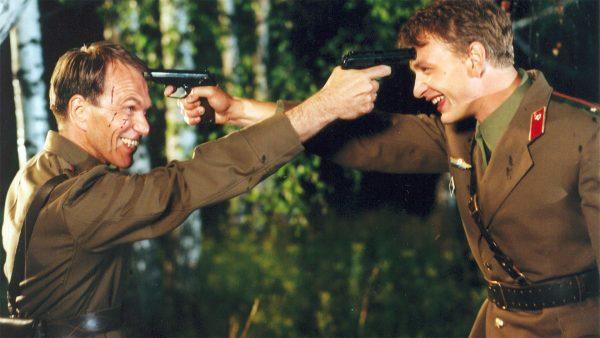 20 лет сериалу «Граница. Таежный роман»: 10 неизвестных ранее фактов об актерах, сюжете и съемочном процессе