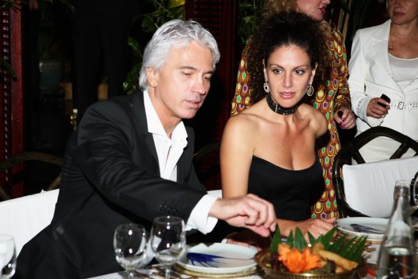"""Лена Миро о вдове Хворостовского, которой муж завещал """"с кем-нибудь познакомиться"""""""