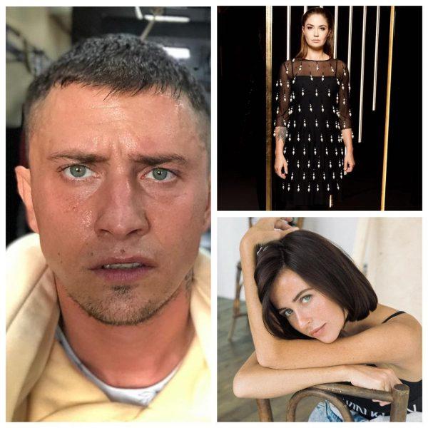СМИ обнаружили разлучницу-любовницу Павла Прилучного