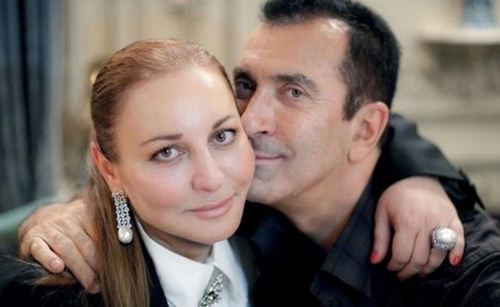 Буйнов показал редкое фото жены, сделанное тайком