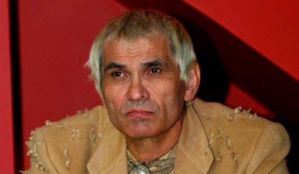 Пропавший Алибасов нашелся в психиатрической клинике