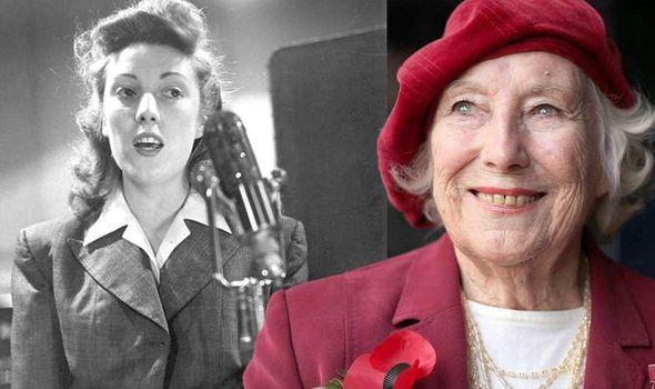 Знаменитая певица времен Второй мировой войны Вера Линн умерла в возрасте 103 лет