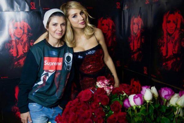 """Лена Миро: """"Лобода не является любовницей Линдеманна, поскольку оба они - нетрадиционной ориентации"""""""