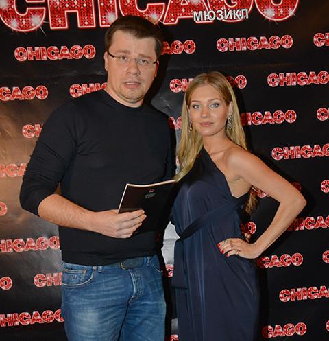 Адвокат и астролог прокомментировали развод Асмус и Харламова