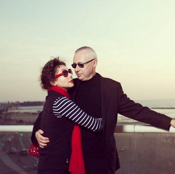 Божена Рынска рассказала историю исчезновения поклонника, с которым встречалась во время ссоры с Малашенко