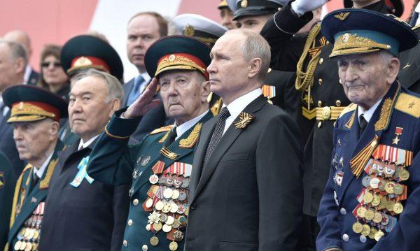 Дмитрий Песков прокомментировал информацию об отправке ветеранов на карантин накануне парада
