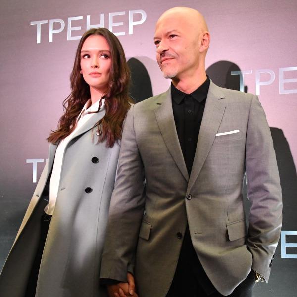 Светлана Бондарчук сама свела Федора с Паулиной Андреевой