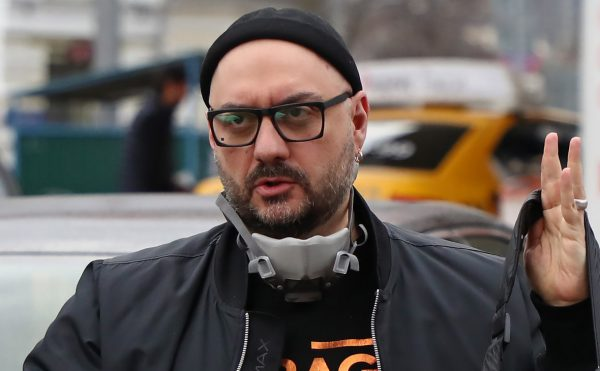 Министерство культуры хочет отсудить 129 миллионов рублей у режиссера Кирилла Серебренникова