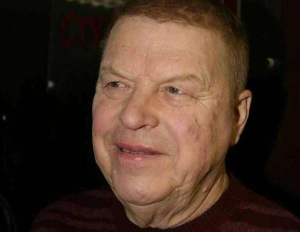 Умер Михаил Кокшенов. Не от коронавируса