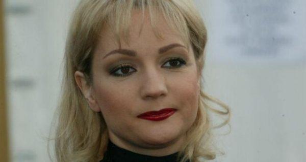 Буланова призналась: она лежала в больнице в перединсультном состоянии