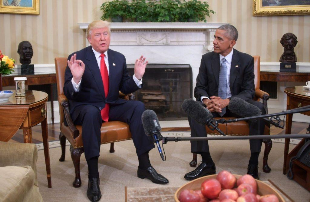 Трамп обвинил Барака Обаму в госизмене. Прокурор, который вел дело Эпштейна, уволен