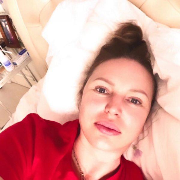Алла Довлатова тяжело заболела: она не появляется в Сети