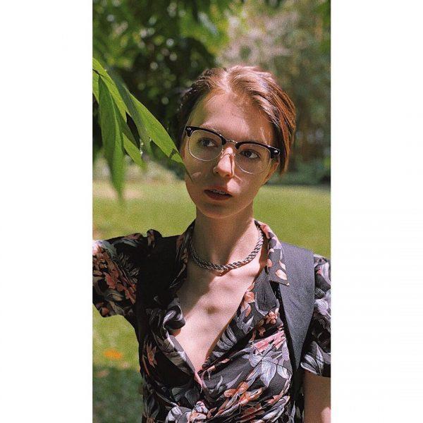 Жить в России - с волками жить: дочь Ефремова мечтает переехать