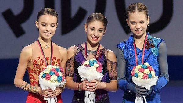 Илья Авербух рассказал, почему чемпионки покидают Этери Тутберидзе