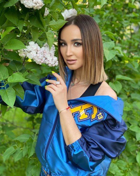 Русские звезды покоряют TikTok: Бузова и Успенская