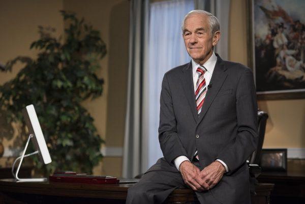 Бывший конгрессмен Рон Пол об афере второй волны коронавируса