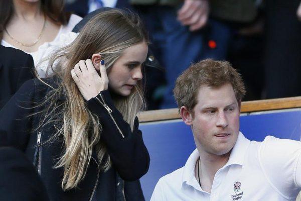 «Ужасное давление»: бывшая принца Гарри рассказала, почему рассталась с ним