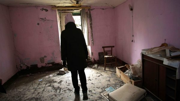 Итальянцы возобновили продажу домов за 1 евро... в районе, где не было ни одно заболевшего